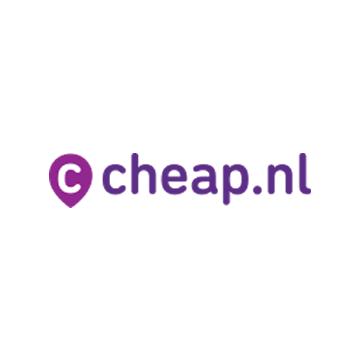 De leukste overnachtingen in binnen en buitenland vind je gemakkelijk op Cheap.nl