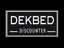Gratis dekbed t.w.v. €139,95 bij iedere order bij Dekbed-Discounter