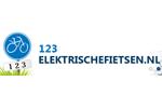 Elektrische fietsen met korting tot wel €350 bij 123elektrischefietsen.nl