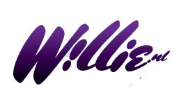12% kerst korting op het gehele assortiment van Willie.nl