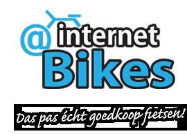 Kortingen tot wel 56% op elektrische fietsen van Internet-Bikes.com