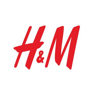 10% korting op het gehele assortiment met de H&M kortingscode.