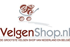Korting op het gehele assortiment van Velgenshop.nl