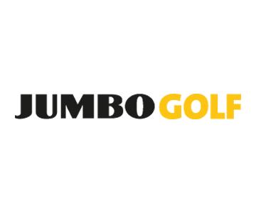 Korting tot 64% op het geselecteerde assortiment tijdens de Jumbo Golf sale