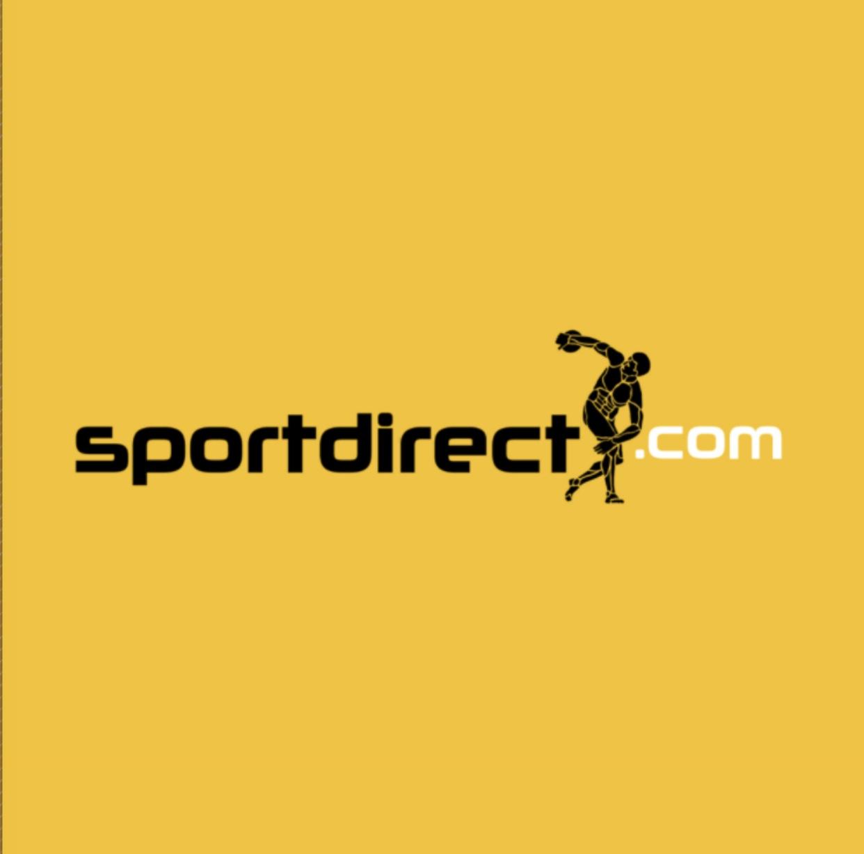 Sportkleding tegen outletprijzen tijdens de Sportdirect outlet