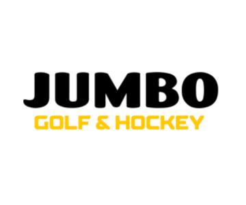 50% Jumbo Golf & Hockey korting op golfballen