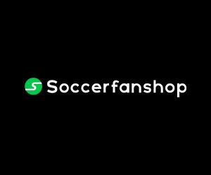 Heel veel items toegevoegd aan de Soccerfanshop sale!
