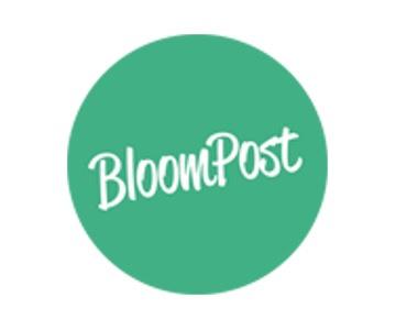 Droogbloemen per post verstuur je via Bloompost
